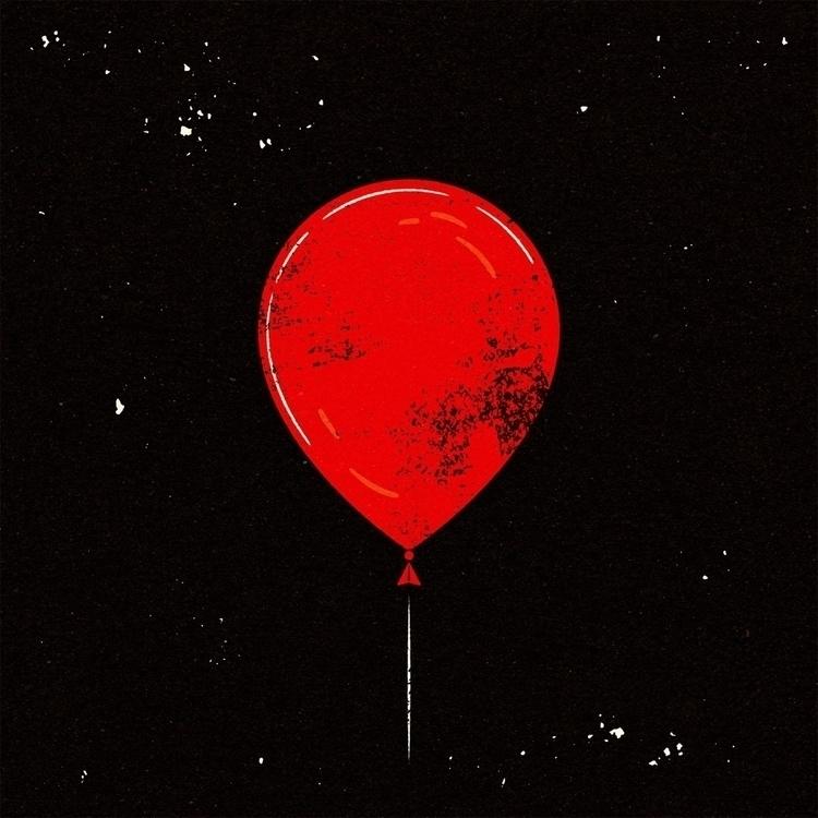 BALLOON! Alexei Vella Balloon.  - alexeivella | ello