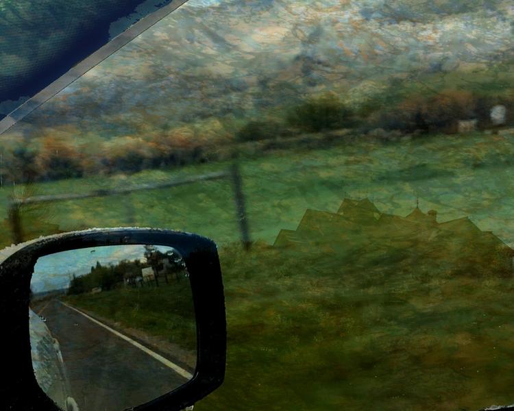 Passenger Window. composite ima - jmbowers | ello