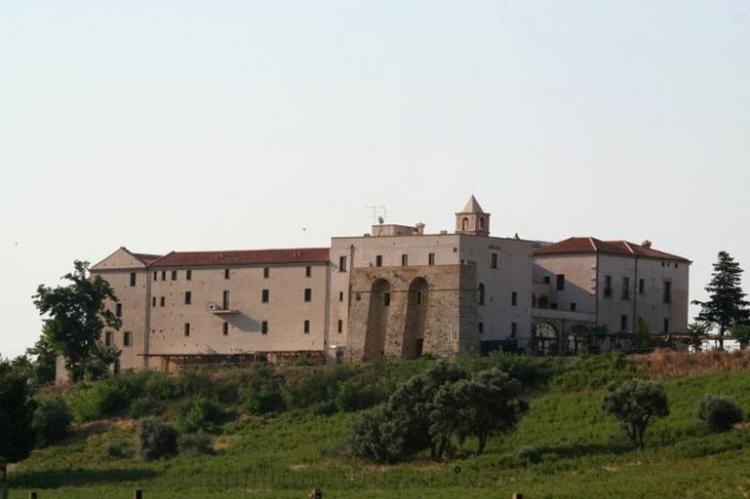 Castello di Policoro - castellodipolicoro   ello