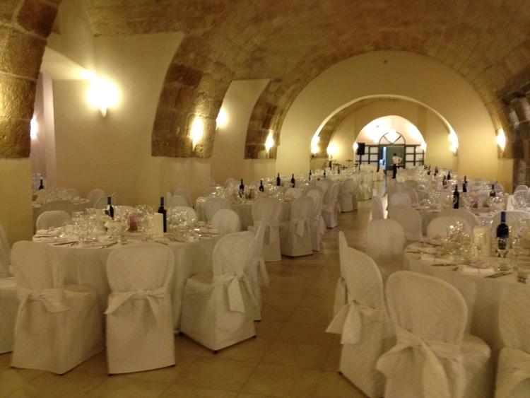 Sala ricevimenti Castello di Po - castellodipolicoro | ello