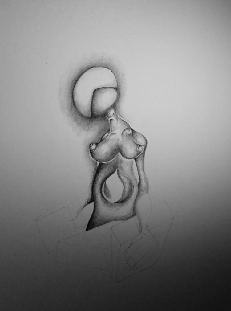 blaa_in graphite_progressing-wo - stokholm | ello
