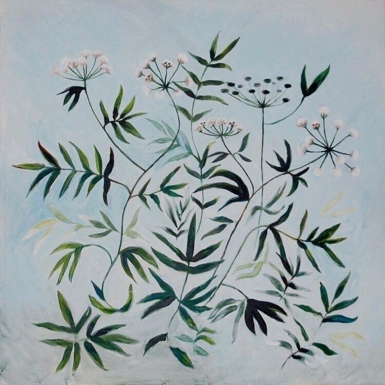 Les fleurs du mal (cicuta viros - katzahl | ello