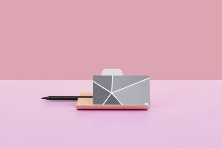 Pretty Pink - kickstarter, smallbusiness - studiocorelam | ello