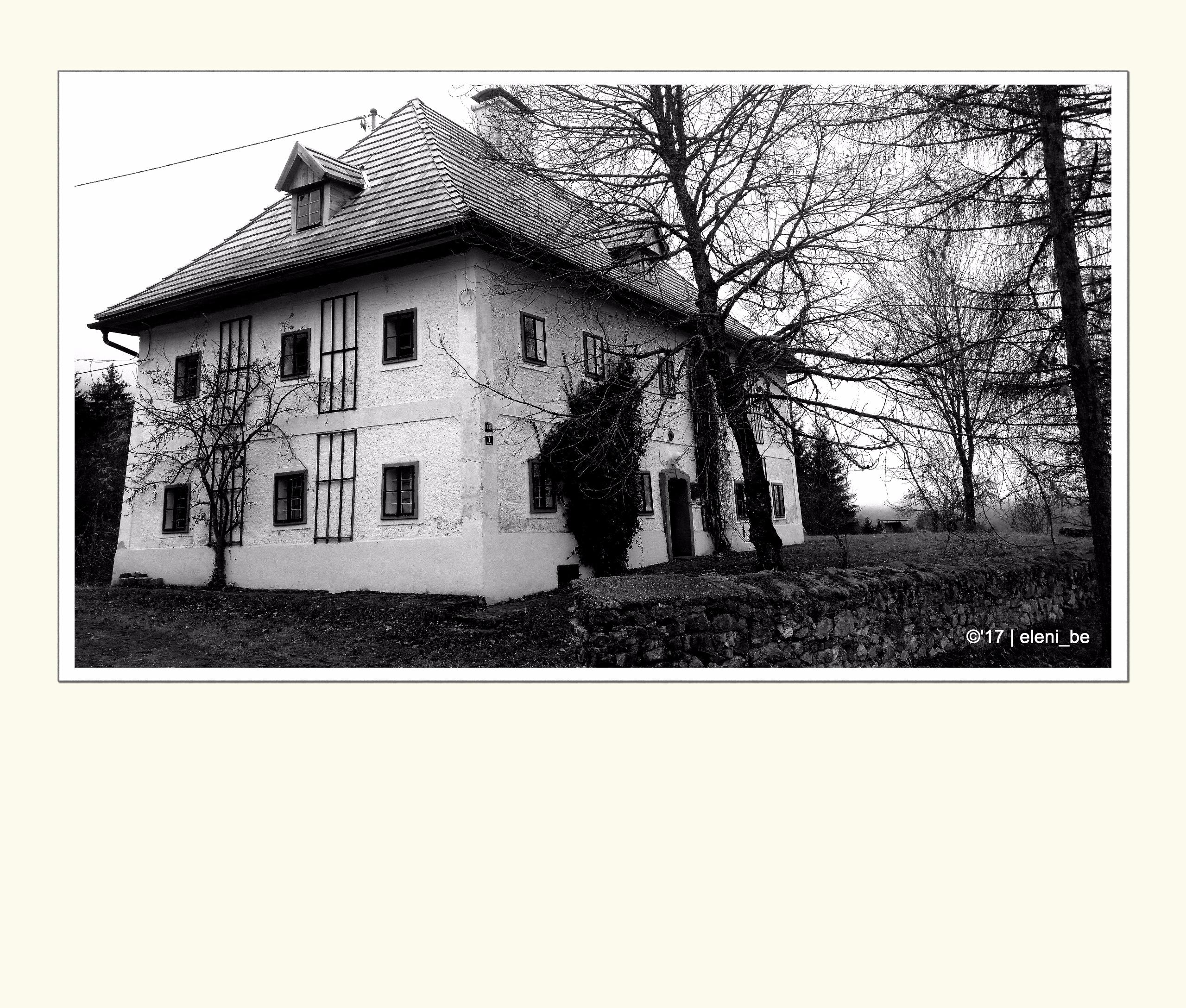 Cottage (Upper Austria | ca. 17 - eleni_be | ello