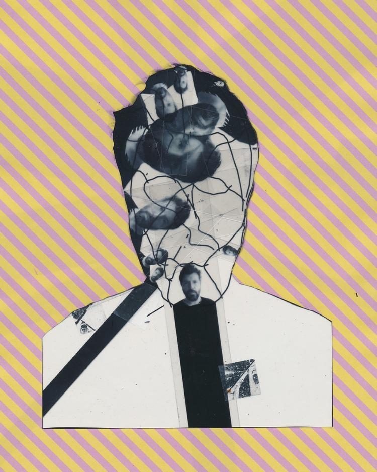 60º 108 variations selfportrait - josephsohn | ello