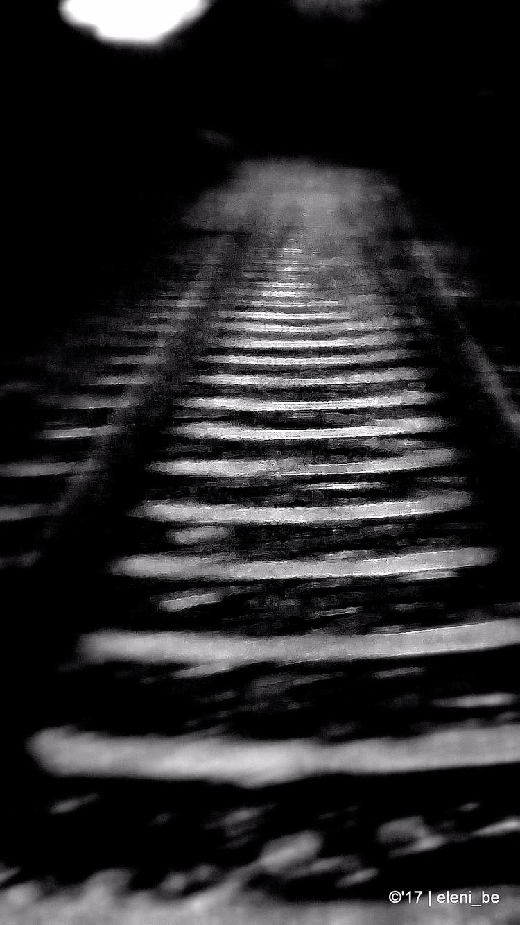 19:51 Frail Rails (Farewell - DearDissocialDiary: - eleni_be | ello