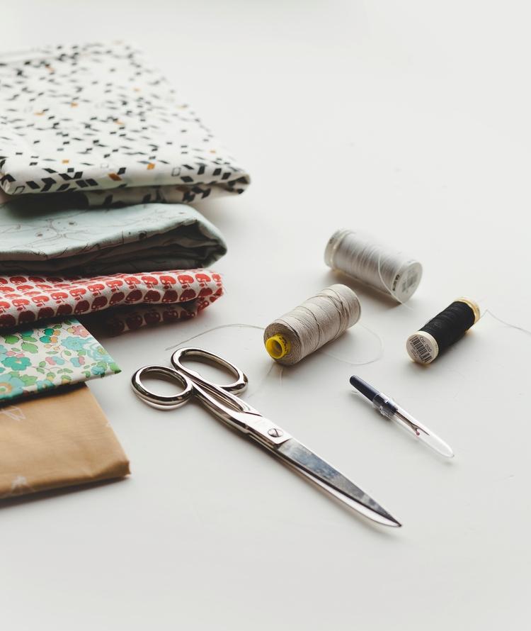 Sewing day - handmade, slowfashion - lehandmade | ello