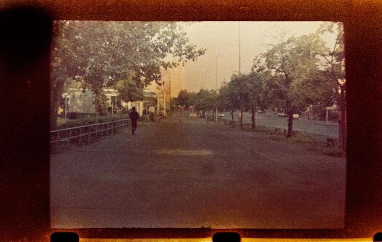 Expired Kodak Ektachrome 7241 - analog - stikka | ello