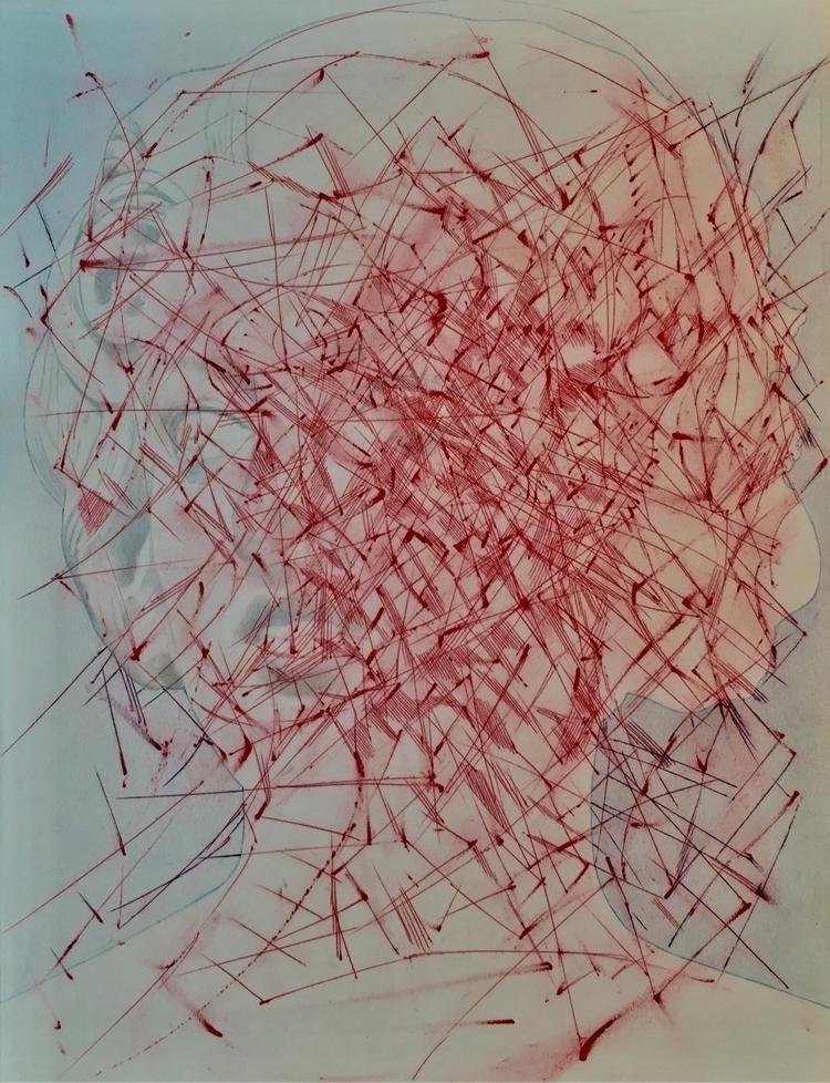 Ballpoint graphite colored penc - arcehoffbuhr | ello