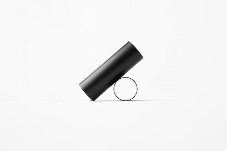 Design: Nendo - minimalist | ello