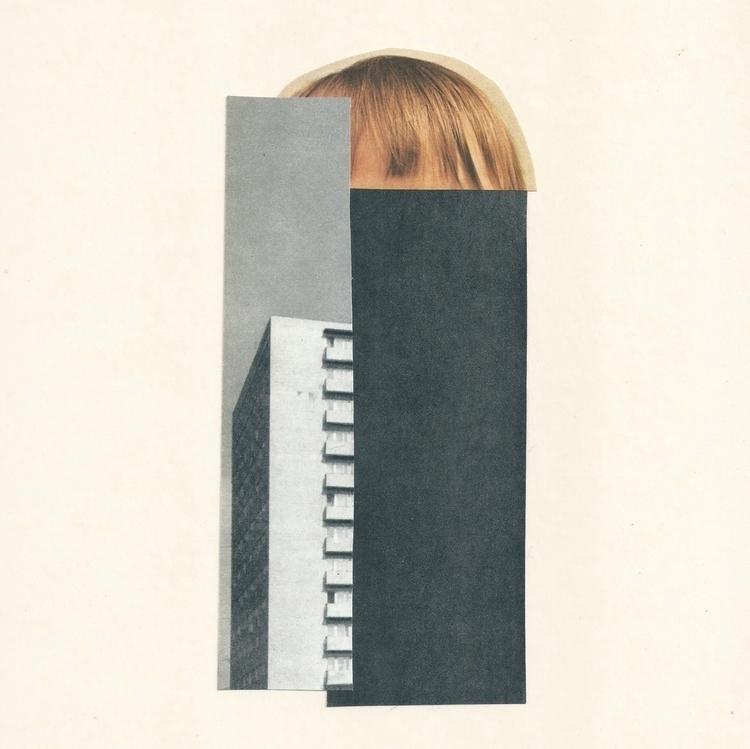 Handmade collage 2017 - cortaypega - javiermagerit | ello