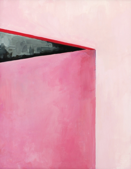Lee Alice Pablo, Pink Peek, 201 - leealicehpablo   ello