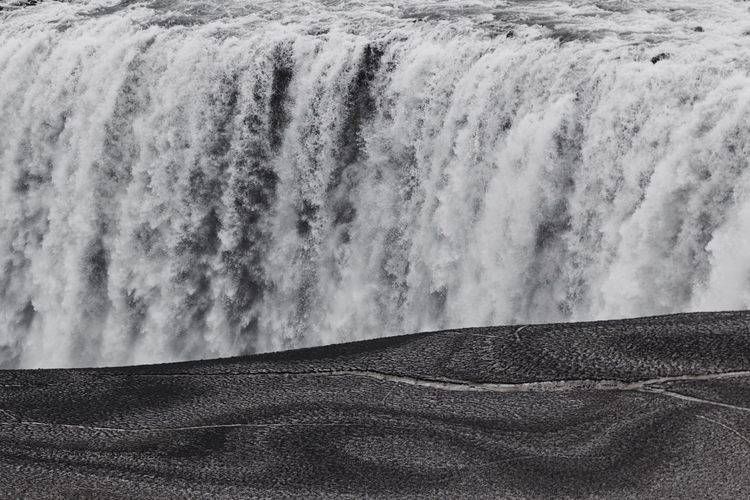 Dettifoss photo Skyler Brown - iceland - skyler_brown | ello