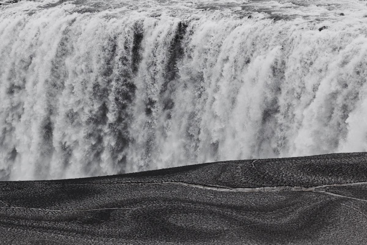 Dettifoss photo Skyler Brown - iceland - skyler_brown | ello