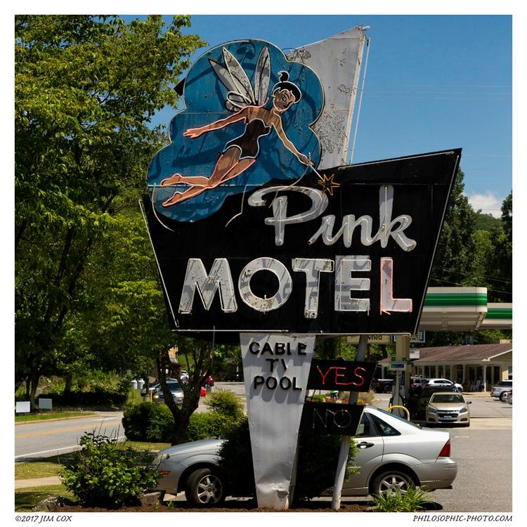 love neon signs, motels. Bryson - jascox | ello