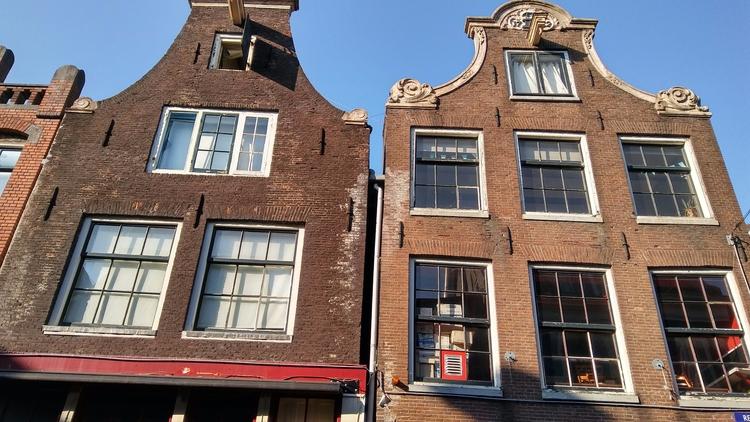 Amsterdam - jimcofer | ello