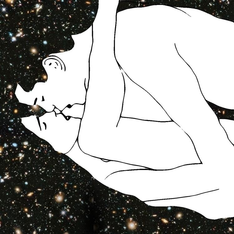 Love Universe Instagram - illustration - antoniadordea | ello
