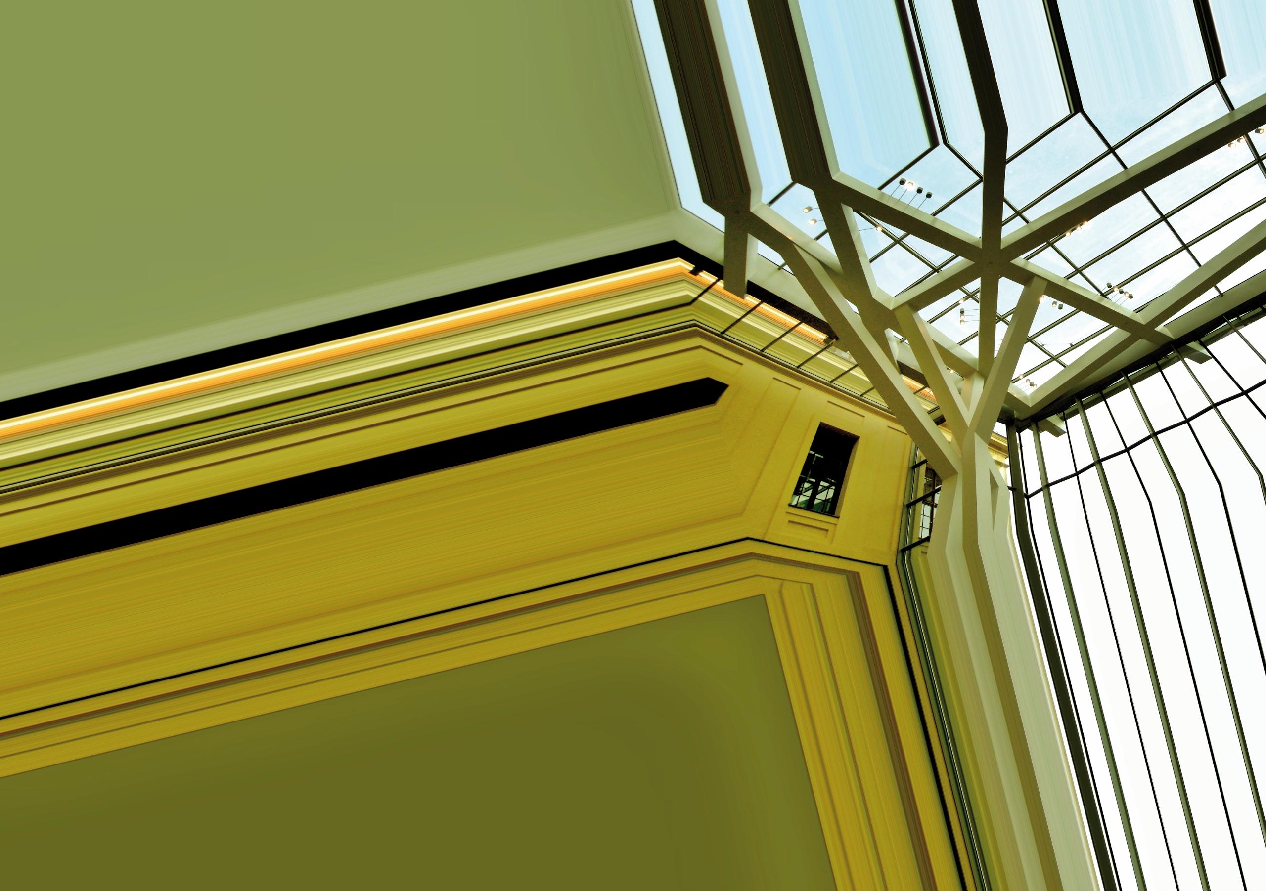 2D-3D Transformation - Design, Architecture - marcomariosimonetti   ello