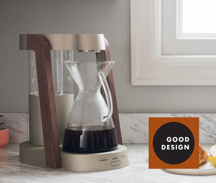 Ratio Coffee Machine. Good Desi - jamesowendesign | ello