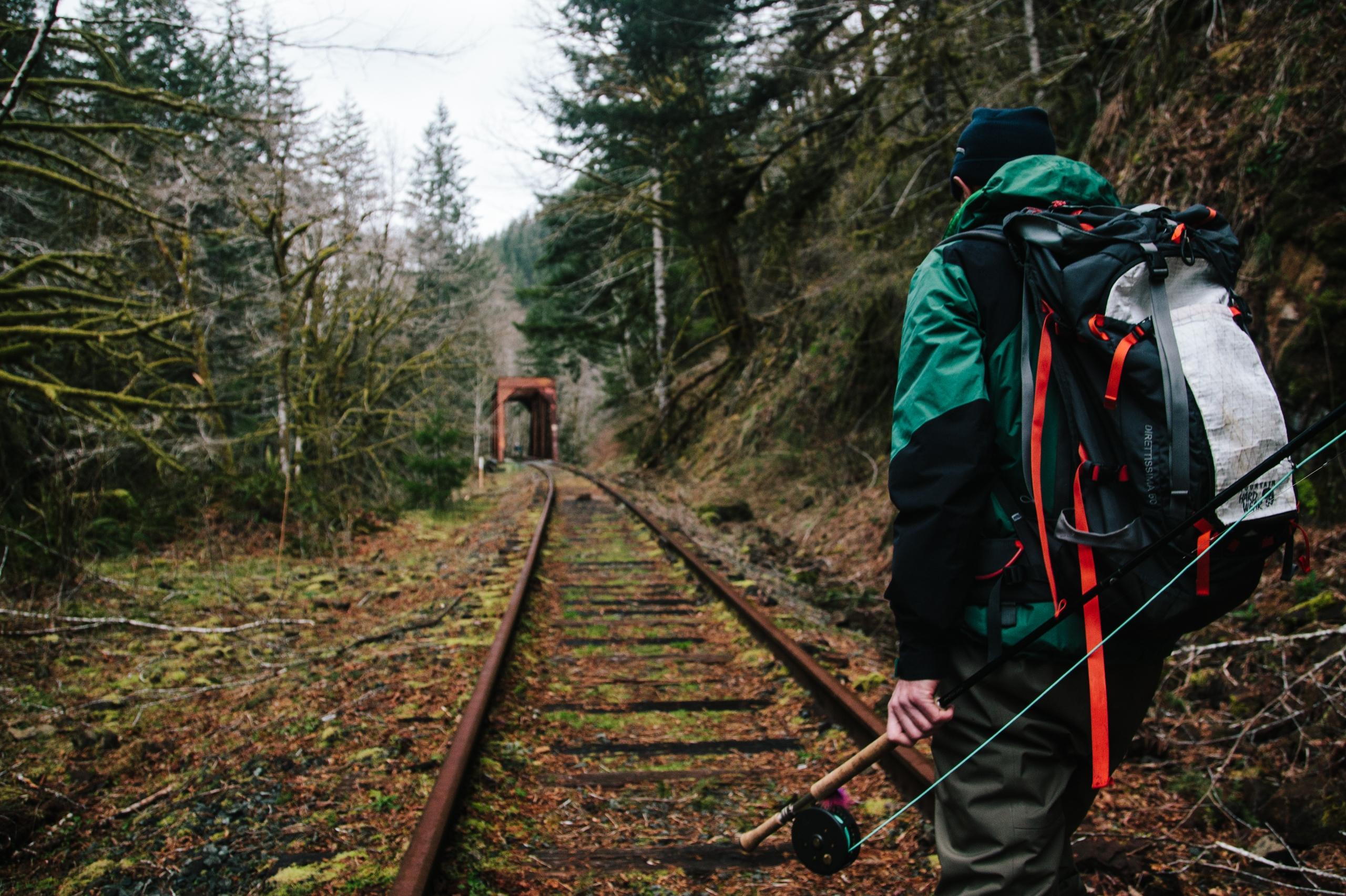 Outdoor Adventure pursuit unkno - thinktomake | ello