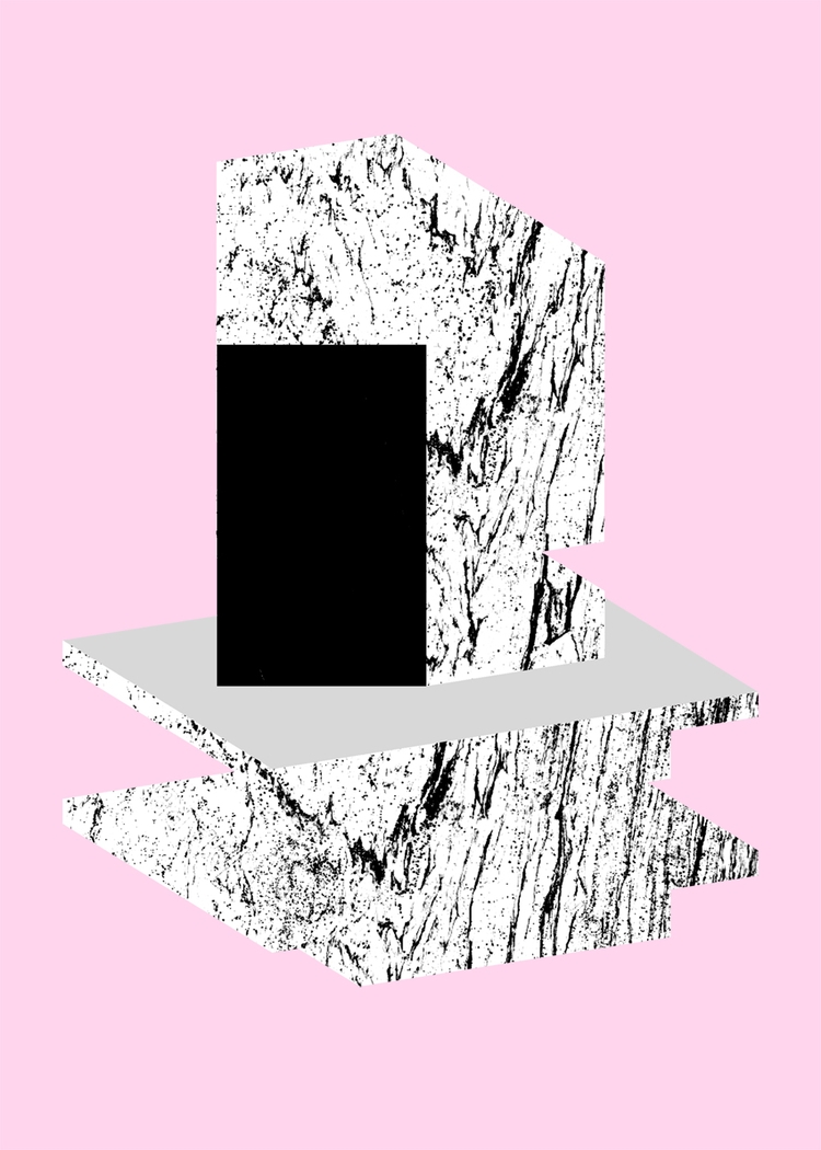 Stone Giants - design, graphicdesign - miguelalmeida | ello