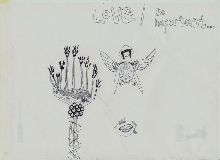 Love! important ~2012 - jio_and_her_rags | ello