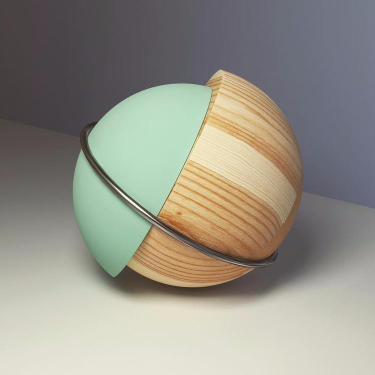 Sphere 10 - Balance - merlin_aledo | ello