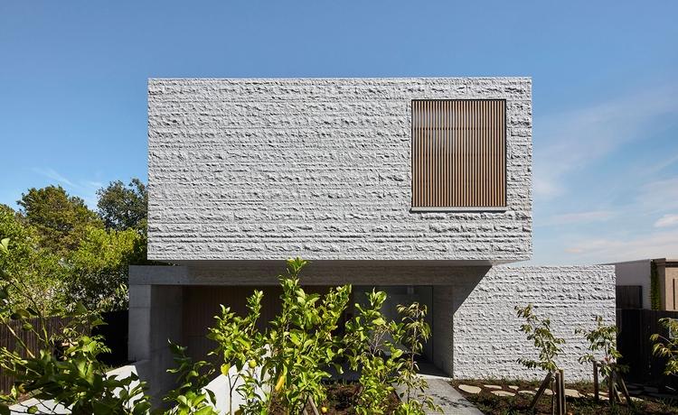 Stone faced Architecture - elloarchitecture | ello