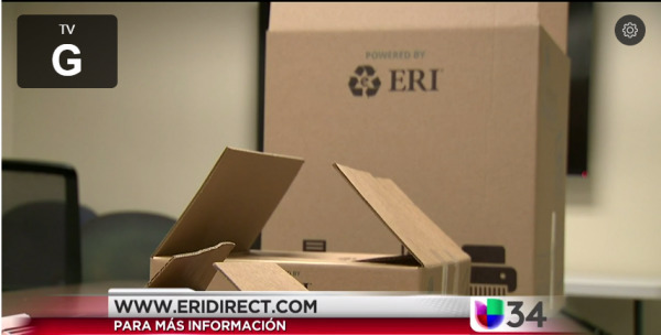 Univision Discusses Partnership - electronicrecyclers | ello