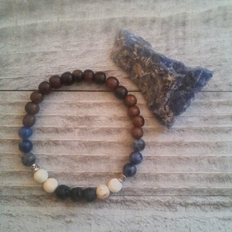 Healing Stone Bracelets genuine - resolveselfhealing | ello