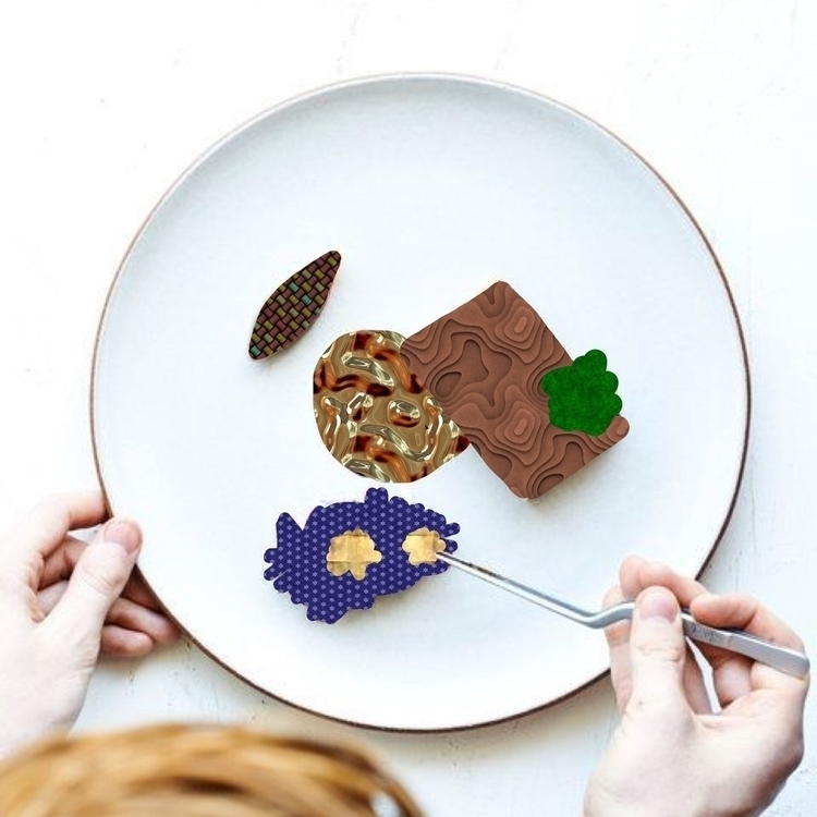 Bon Appetit - julienmartin   ello