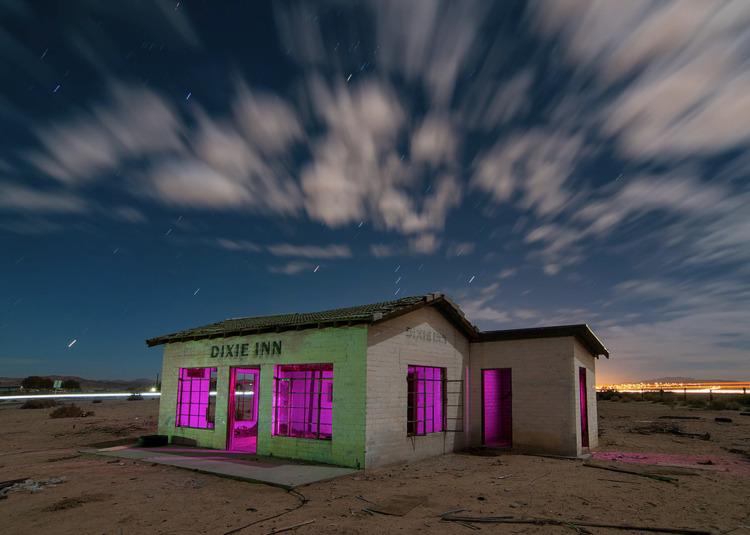Road Trip Noel Kerns - photography - palank | ello