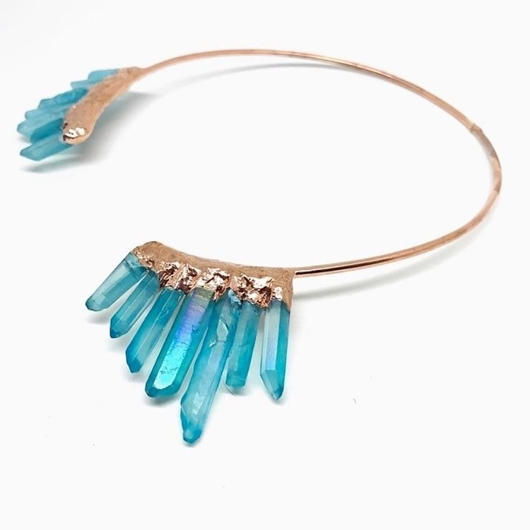 excited Ello!!! appreciating ar - lb_jewelry | ello