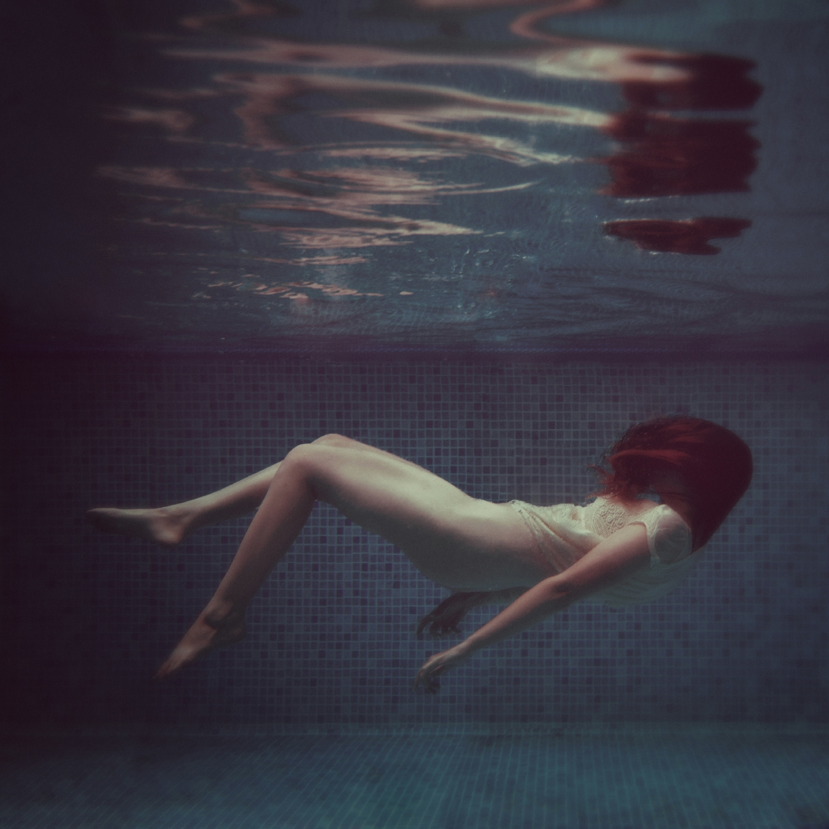 """Vacuum"" — Photographer:Michae - darkbeautymag | ello"