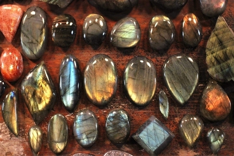Labradorite sunstone: favorites - davkadeergirl | ello
