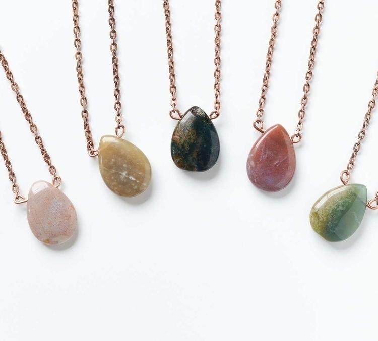 profile ! hope enjoy  - jewelry - formvollendung | ello