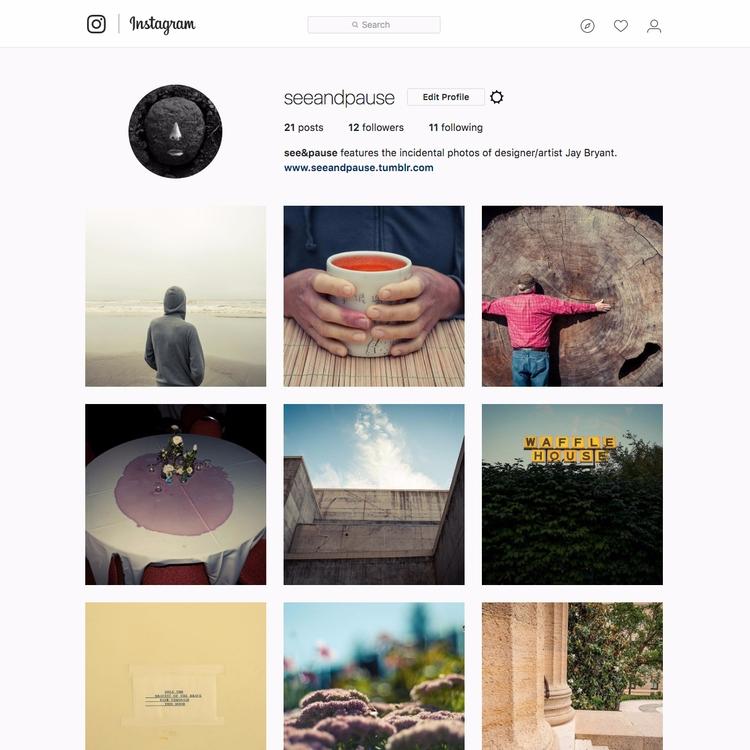 needed social media account, st - mrbryant | ello