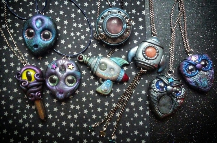 babies listed Etsy shop today - themoonbeams | ello