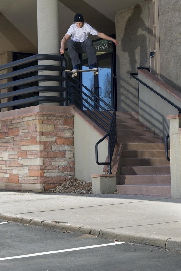 Max Hofert FS 180, Boulder, CO - philmckenzie | ello