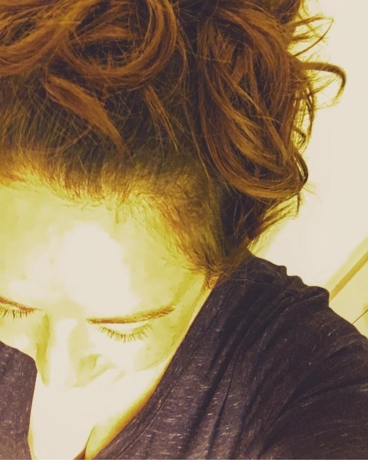 selfie, illuminate, illuminate - magikaleeinclined | ello