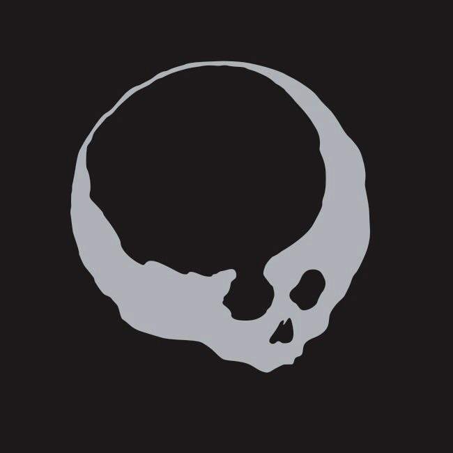 la dama luna - logo, graphicdesign - ladamaluna | ello