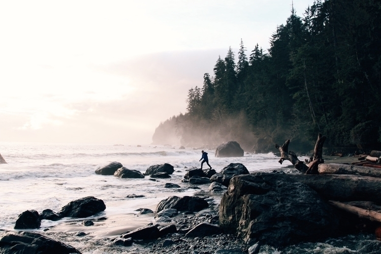 Mystic Beach - photography, ello - minnley | ello