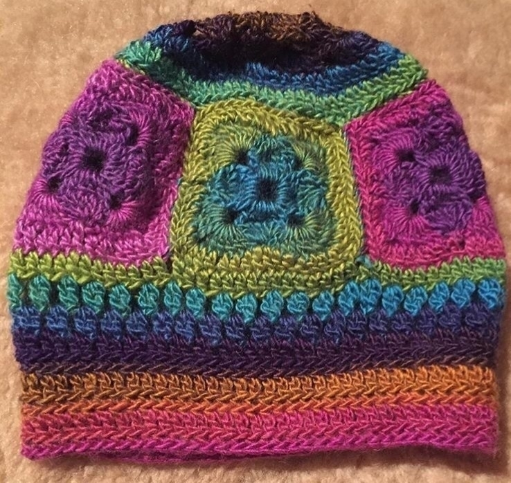 Hand woollen - hat, berets, wool - medusas_handmade | ello