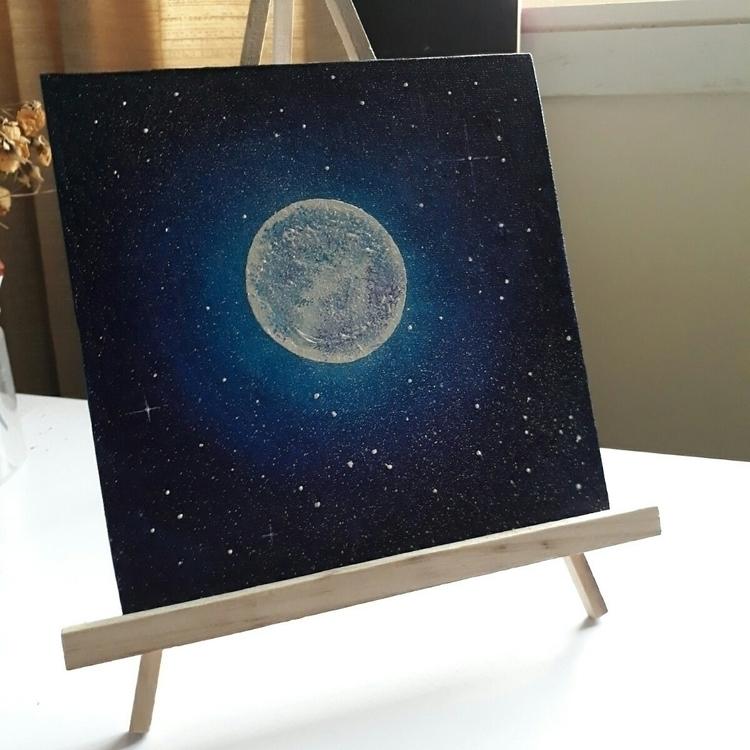 | - moon, astrophile, stars, nightsky - reinra | ello