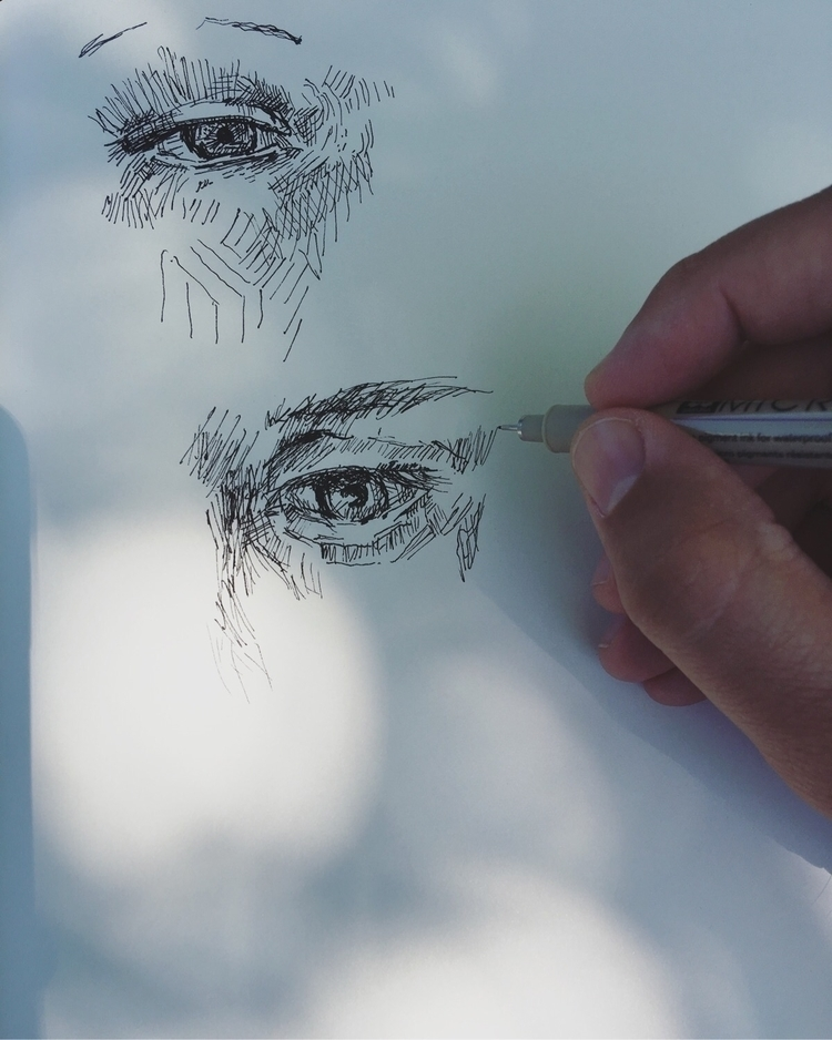Practice - kevan_joseph, artwork - kevan_joseph | ello