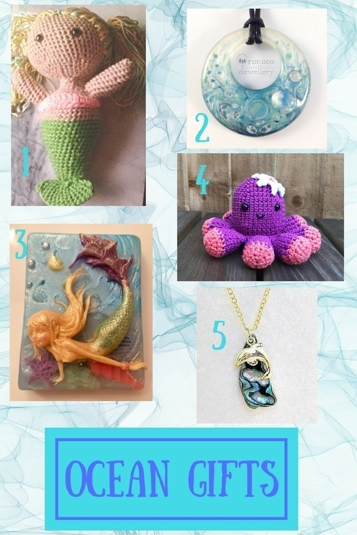Check cool ocean gifts collecte - mecraftycreations   ello