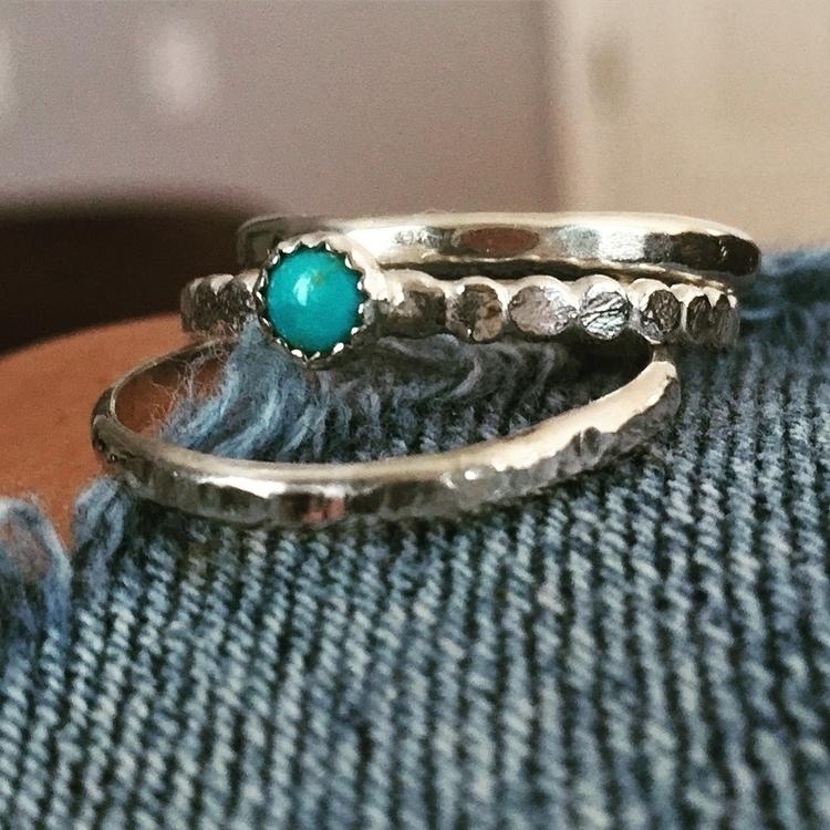 love making stacker rings. desi - joylarose | ello