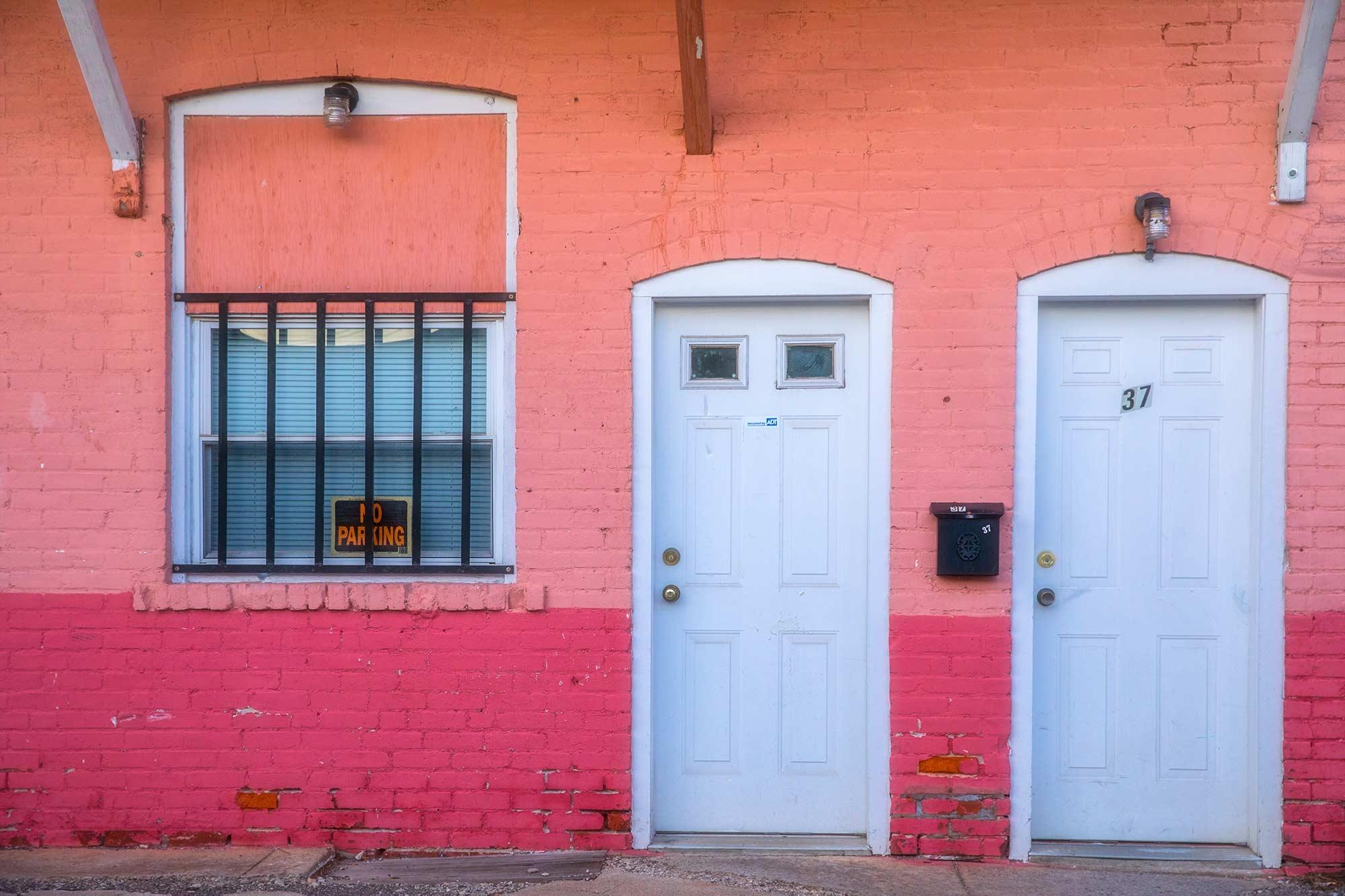 Torrington, CT - 3/23/17 - 365, pink - fjgaylor | ello
