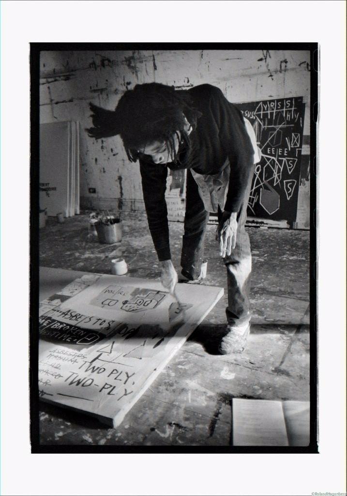 Roland Hagenberg Austrian photo - widewalls | ello