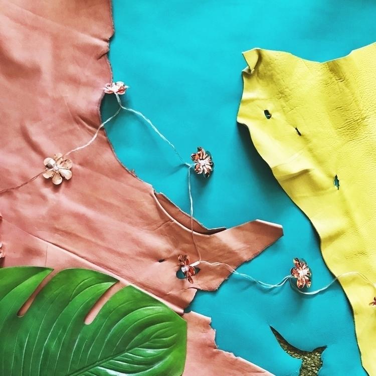 colors leather summer pieces fa - alliefalcon | ello